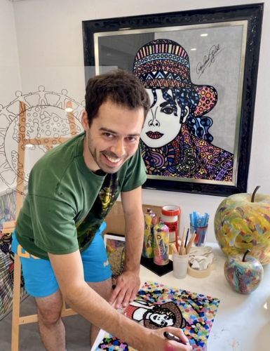 Raphael Gratzl Impression